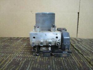 2012-2016 Buick Enclave Traverse ABS Pump Anti Lock Brake Module Part 22912779
