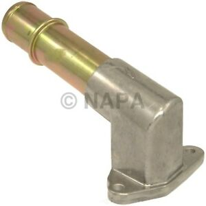 Engine Coolant Thermostat Housing-DOHC NAPA/BALKAMP-BK 6051928