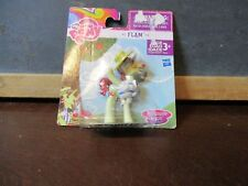 Hasbro My little pony friendship is magic Flam unicorn hat bow tie shirt apple