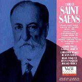 Saint-Saens: Fantaisie, Op. 124 / Suite, Op. 16 / Quatuor, Op. 41