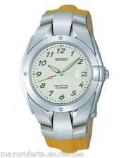Reloj caballero Seiko calendario Perpetual Sll007p1 Vintage