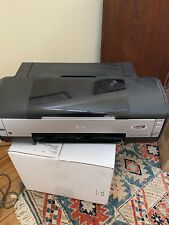 Epson Stylus Photo 1400 Wide-Format Color Inkjet Printer