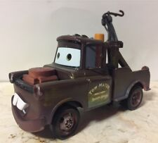 Disney Pixar Cars ORIGINAL DISNEY STORE Mater  RARE  - NEW Loose