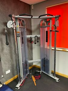 Bodymax Platinum Dual Adjustable Pulley Functional Trainer