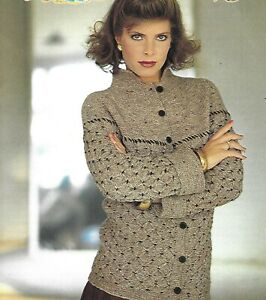 """Womens Jacket with Smocking 