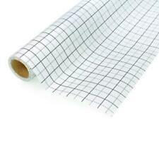 Birch 10mx80cm Pattern Paper Roll Grid Print (024077)