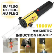 US Induction Mini Ductor Magnetic Heater Kit Bolt Remover Flameless Heat Machine