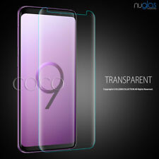 Nuglas Tempered Glass for Samsung S8 - Clear