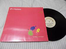 GRAN COQUIVACOA LA MAQUINA DEL SABOR LP IMPORT LP RARE LOOK GAITA