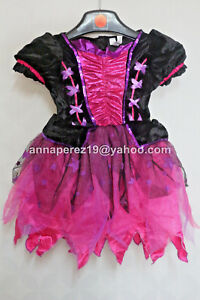 58% OFF! AUTH AMSCAN FANCY DRESS COSTUME 3-4 YRS IMPORTED BNEW SRP US$19.99