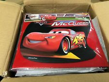 Wholesale Job Lot 100 x Disney Pixar Cars McQueen PC Computer Mouse Mats NEW