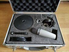Samson C03U USB-Studiomikrofon. Multi-Pattern Kondensator Komplett Set