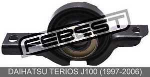 Center Bearing Support For Daihatsu Terios J100 (1997-2006)