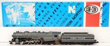 Con Cor N scale 3012 Union Pacific J3A 4-6-4 Hudson steam locomotive MIB Lot 89