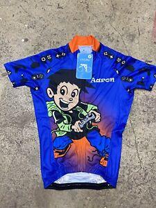 ArA Youth Cycling Jersey Gamer Edition Size Medium Youth