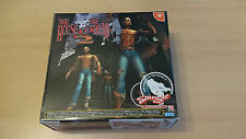 The house of the dead 2 gunset dreamcast jap en boite rare
