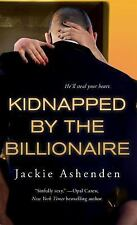 Kidnapped by the Billionaire (Nine Circles)-ExLibrary