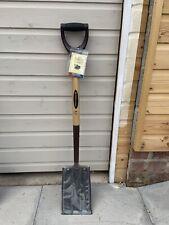 Spear And Jackson Carbon Digging / Border Fork Brand New Carbon Steel