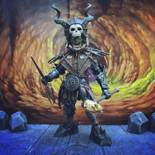 Goblin Shaman Mythic Legions Custom Figure From Mythic Customs