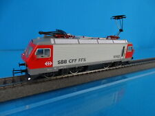 Marklin 3323 SBB CFF Electric Locomotive B Re 4/4 IV grey-red DIGITAL 60901
