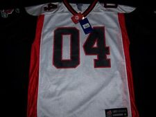 Ottawa Rough Riders Jersey 2004 92nd Grey Cup Reebok RBK CFL football size M