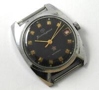Vintage russian mechanical watch VOSTOK KOMANDIRSKIE Chistopol Men's USSR Soviet