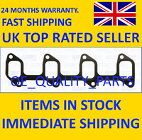 Inlet Manifold Gasket Seal 13059100 AJUS for Toyota Avensis Camry Carina Corolla