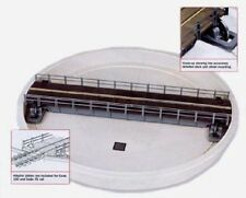 PECO LK55 00 SCALE Turntable