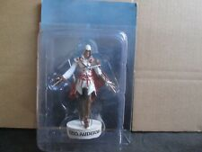 "ASSASSIN`S CREED EZIO AUDITORE 4"" FIGURE (NEW IN PACKAGING)"