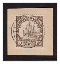 DNG ° Stephansort * 28.11.10  BLAU  Luxus Briefstück