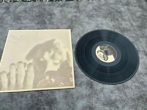 1977 The Residents LP FINGERPRINCE Ralph Records Experimental EX/NM