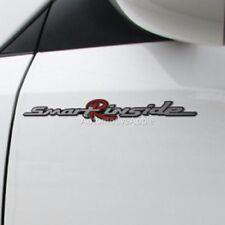 DEK-D2 Emblem D-font For Kia Sportage R