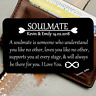 Personalised Men Gifts for Him Husband Wife Women Valentine Presents Xmas BF W42