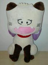 Peluche Hello Spank micia 30 cm pupazzo originale femminile plush soft toys