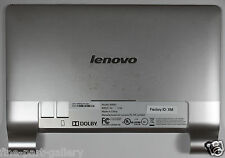 OEM LENOVO YOGA 8 B6000-F TABLET REPLACEMENT SILVER BACK COVER CASE HOUSING-FAIR