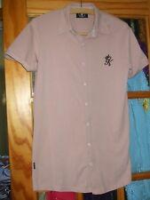 Gym King - Small Pink Shirt - Stretch Gym Fit - Nice Shirt Hardly Worn.