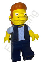 LEGO 71016 The Simpsons Snake Minifigure (split from 71016)