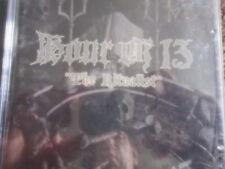 "HOUR OF 13 ""THE RITUALIST"" CD 2010 HEAVY METAL DOOM METAL"