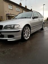 BMW E46 TOURING MSPORT