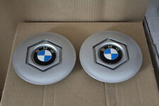 Two (2) BMW Centre Hubs