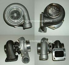 Garrett TO4Z Turbo 67mm Compressor T4 Exhaust .81A/R V-Band - Dual Ball Bearing