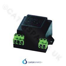 Cuppone PIZZA FORNO DIGITALE TERMOSTATO Trasformatore di potenza 230 / 12V 91310350 parti