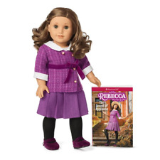 American Girl Rebecca - Genuine ( See Description ) & Top Seller