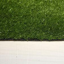 Kunstrasen Rasenteppich Echtrasenoptik 10mm-Florhöhe 2m-breit Bestelleinheit
