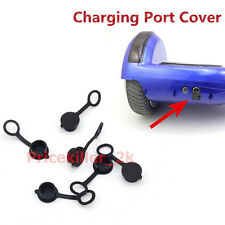 """Charging Port Cover For Self-Balancing Board Electric Scooter 6.5""""/8""""/10"""" US"""