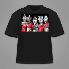 Cool  ''Ultra 7'' T-shirt !