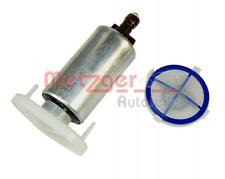 Pumpe, Kraftstoffvorförderung für Kraftstoffförderanlage METZGER 2250043