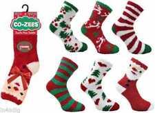 Damen-Socken aus Polyester für Weihnachten