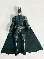 Batman The Dark Knight 5.5 Inch Action Figure Mattel DC Comics Movie Loose