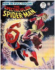 Spectacular Spider-Man Magazine #2 8.5